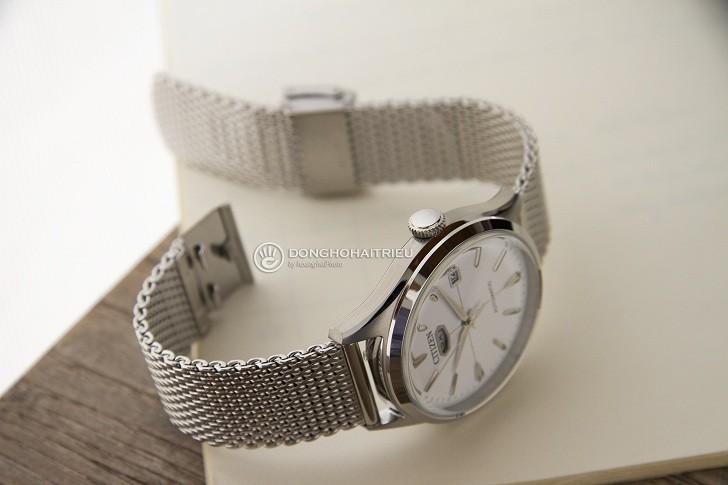 Đồng hồ Citizen C7 NH8390-89A mới nhất, đánh giá từ A-Z - Ảnh 5