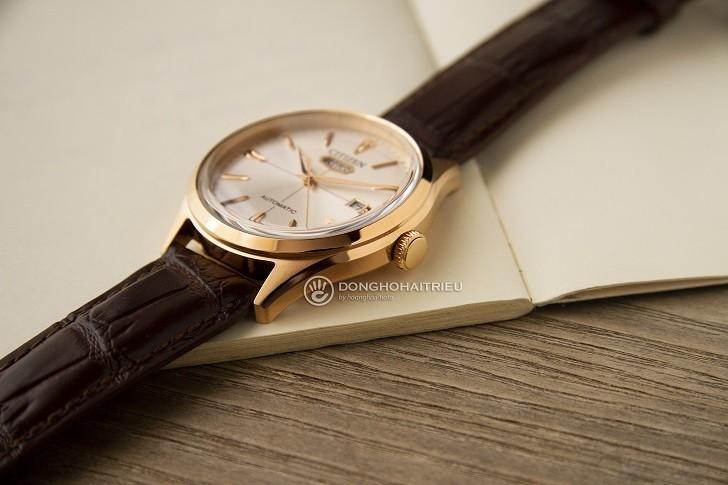 Đồng hồ Citizen C7 NH8393-05A mới nhất, đánh giá từ A-Z - Ảnh 7