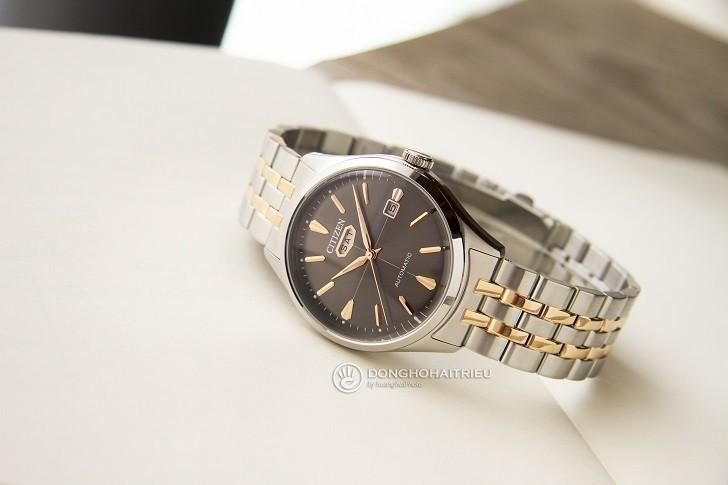 Đồng hồ Citizen C7 NH8394-70H mới nhất, đánh giá từ A-Z - Ảnh 1