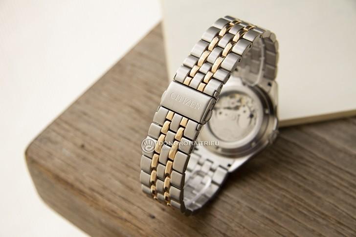 Đồng hồ Citizen C7 NH8394-70H mới nhất, đánh giá từ A-Z - Ảnh 5