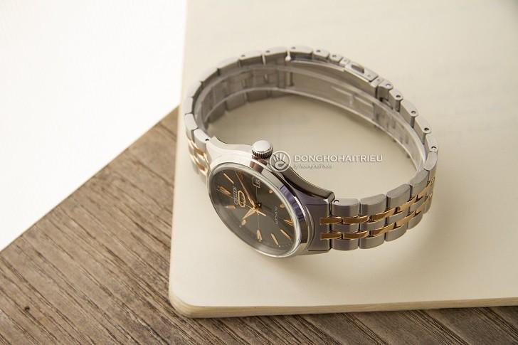 Đồng hồ Citizen C7 NH8394-70H mới nhất, đánh giá từ A-Z - Ảnh 7