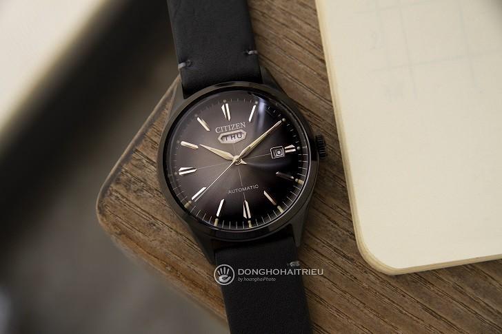 Đồng hồ Citizen C7 NH8395-00E mới nhất, đánh giá từ A-Z - Ảnh 1
