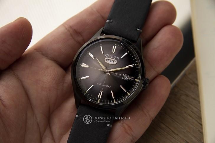 Đồng hồ Citizen C7 NH8395-00E mới nhất, đánh giá từ A-Z - Ảnh 2