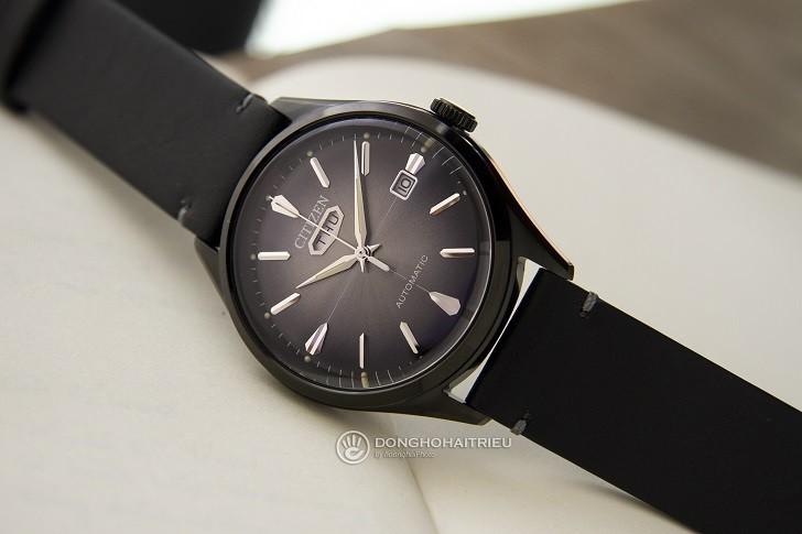 Đồng hồ Citizen C7 NH8395-00E mới nhất, đánh giá từ A-Z - Ảnh 4