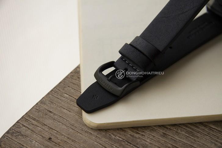 Đồng hồ Citizen C7 NH8395-00E mới nhất, đánh giá từ A-Z - Ảnh 5