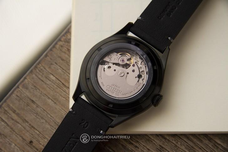 Đồng hồ Citizen C7 NH8395-00E mới nhất, đánh giá từ A-Z - Ảnh 7