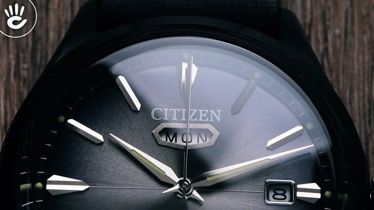 Đồng hồ Citizen C7 NH8395-00E mới nhất, đánh giá từ A-Z - Ảnh 8