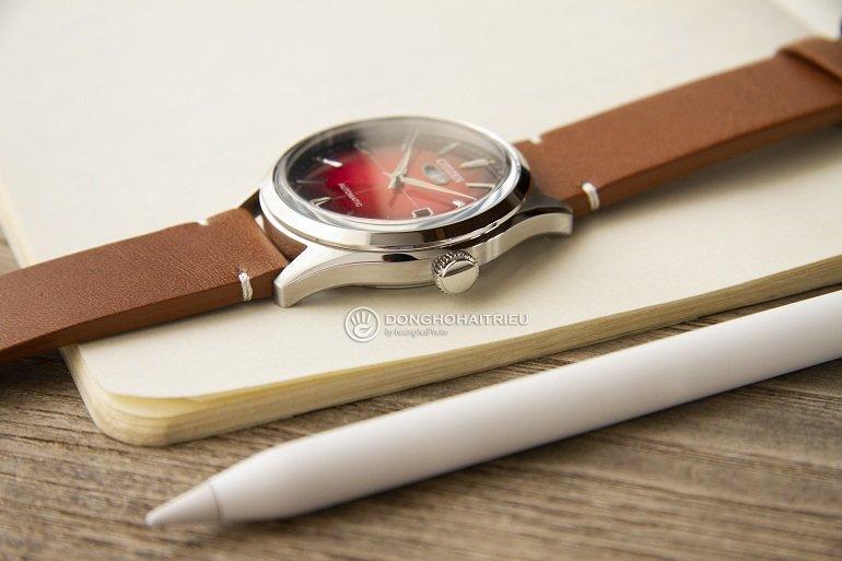 Đánh giá dòng đồng hồ Citizen C7, đẹp hơn mọi phiên bản cũ - Ảnh: 2