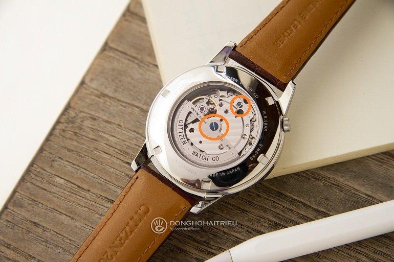 Đánh giá dòng đồng hồ Citizen C7, đẹp hơn mọi phiên bản cũ - Ảnh: 4