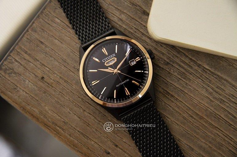 Đánh giá dòng đồng hồ Citizen C7, đẹp hơn mọi phiên bản cũ - Ảnh: 6