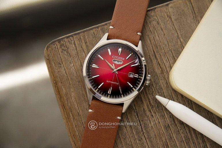 Đánh giá dòng đồng hồ Citizen C7, đẹp hơn mọi phiên bản cũ - Ảnh: 7