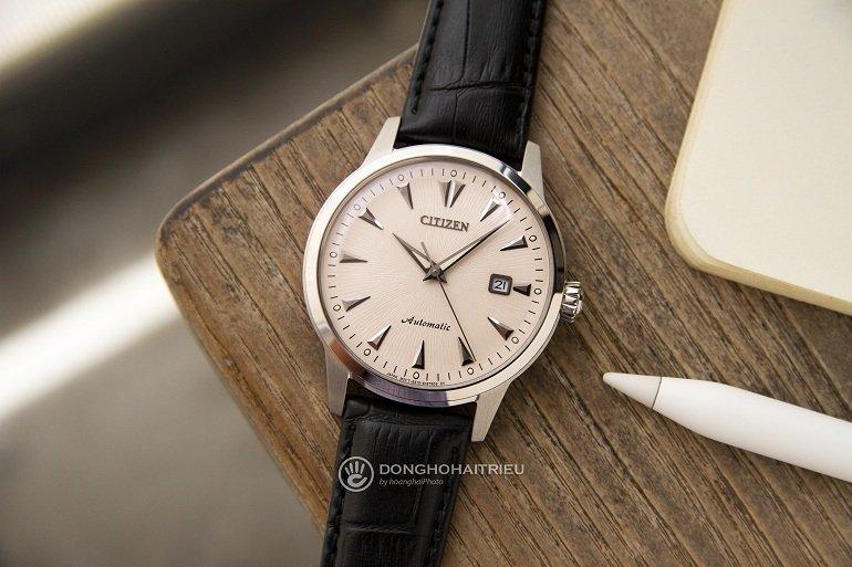 Đánh giá dòng đồng hồ Citizen C7, đẹp hơn mọi phiên bản cũ - Ảnh: 8