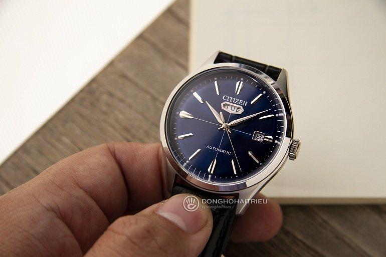 Đánh giá dòng đồng hồ Citizen C7, đẹp hơn mọi phiên bản cũ - Ảnh: 9