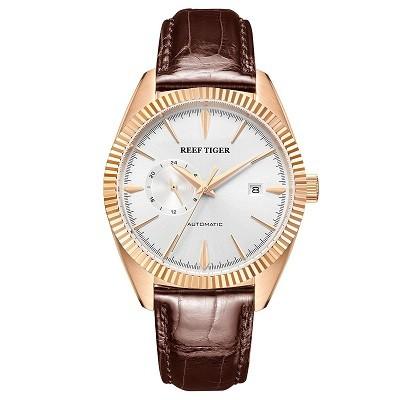 Đánh giá đồng hồ Reef Tiger chính hãng: xuất xứ, giá, nhược điểm,... - Ảnh: 12