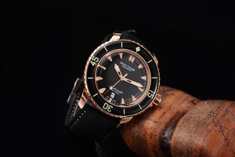 Đánh giá đồng hồ Reef Tiger giá rẻ: xuất xứ, giá, nhược điểm,... - Ảnh: 13