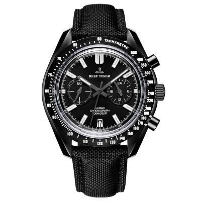 Đánh giá đồng hồ Reef Tiger chính hãng giá rẻ: xuất xứ, giá, nhược điểm,... - Ảnh: 8