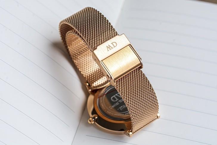 Đồng hồ nữ Daniel Wellington DW00100161 thay pin miễn phí - Ảnh 5