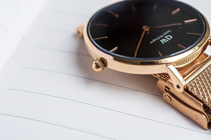 Đồng hồ nữ Daniel Wellington DW00100161 thay pin miễn phí - Ảnh 6