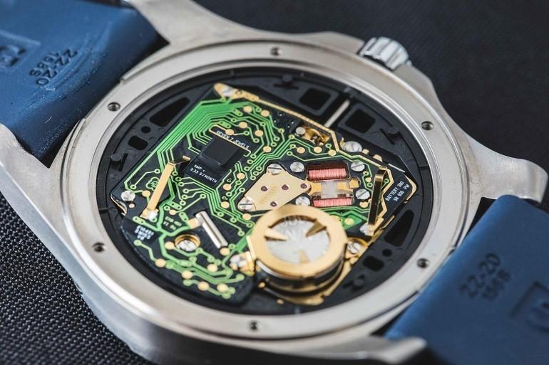 Đồng hồ Quartz là gì? Ưu, nhược điểm trên đồng hồ quartz - Ảnh: 1
