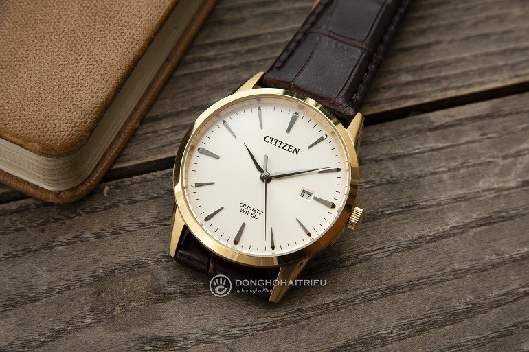 Đồng hồ máy Quartz là gì? Ưu, nhược điểm trên đồng hồ quartz - Ảnh: 11