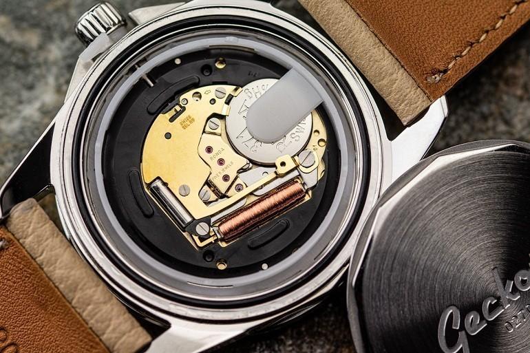 Đồng hồ máy Quartz là gì? Ưu, nhược điểm trên đồng hồ quartz - Ảnh: 13