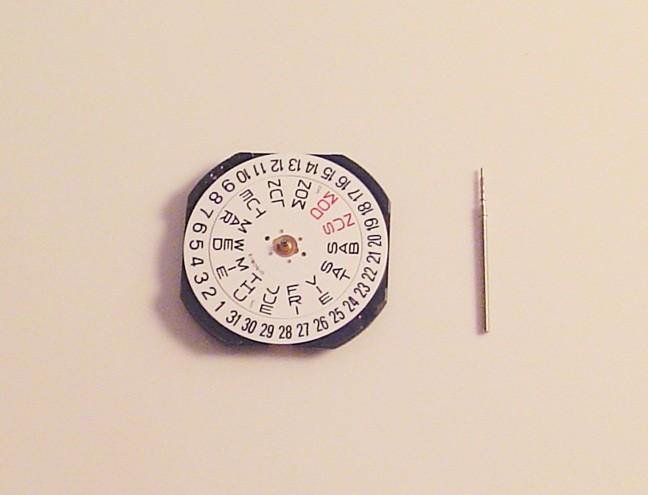 Đồng hồ máy Quartz là gì? Ưu, nhược điểm trên đồng hồ quartz - Ảnh: 15