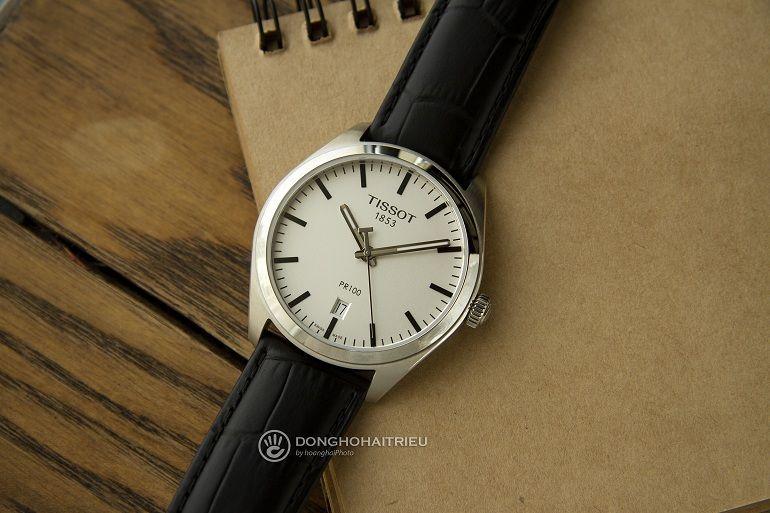 Đồng hồ máy Quartz là gì? Ưu, nhược điểm trên đồng hồ quartz - Ảnh: 16