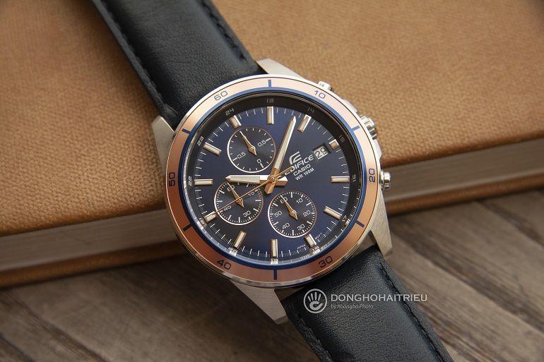 Đồng hồ Quartz là gì? Ưu, nhược điểm trên đồng hồ quartz - Ảnh: 7