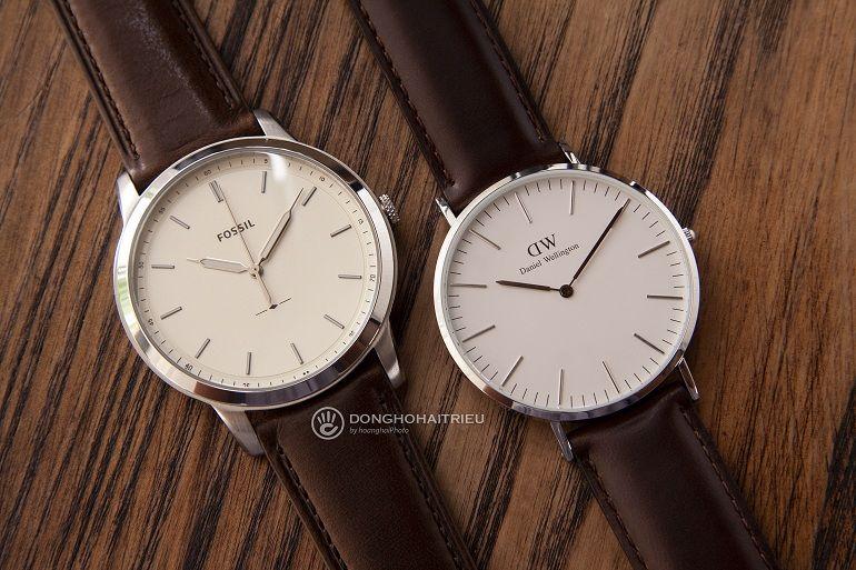 Đồng hồ Quartz là gì? Ưu, nhược điểm trên đồng hồ quartz - Ảnh: 8