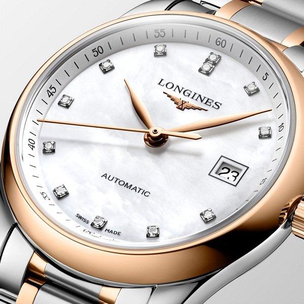Đồng hồ Swiss Made là gì? Cách phân biệt, sản phẩm nổi bật - Ảnh: 11