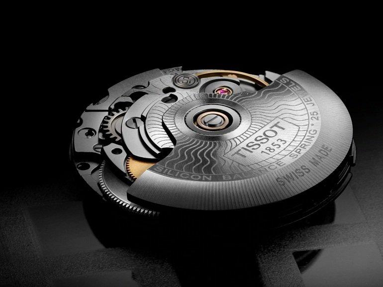 Đồng hồ Swiss Made là gì? Cách phân biệt, sản phẩm nổi bật - Ảnh: 2