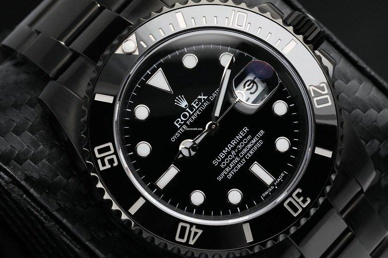 Đồng hồ Swiss Made là gì? Cách phân biệt, sản phẩm nổi bật - Ảnh: 3