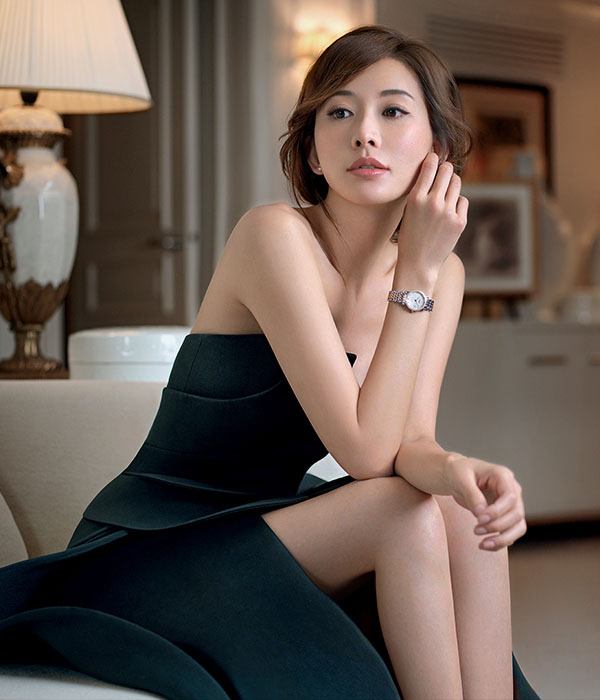 dong longines tang vo