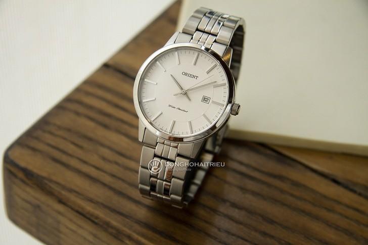 Đồng hồ nam Orient FUNG8003W0 giá rẻ, thay pin miễn phí - Ảnh 1