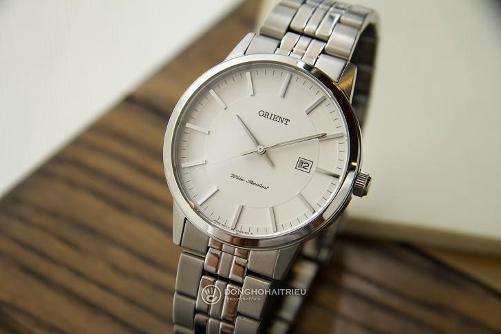 Đồng hồ nam Orient FUNG8003W0 giá rẻ, thay pin miễn phí - Ảnh 3