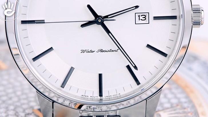 Đồng hồ nam Orient FUNG8003W0 giá rẻ, thay pin miễn phí - Ảnh 4