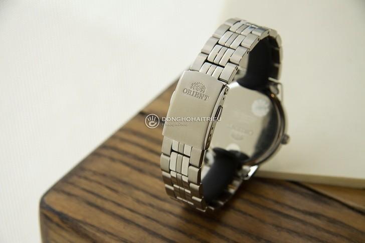 Đồng hồ nam Orient FUNG8003W0 giá rẻ, thay pin miễn phí - Ảnh 5