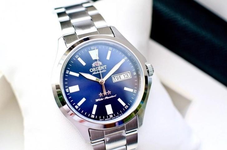 Đồng hồ Orient RA-AB0E08L19B máy Automatic trữ cót 40 giờ - Ảnh 1