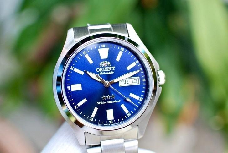 Đồng hồ Orient RA-AB0E08L19B máy Automatic trữ cót 40 giờ - Ảnh 2