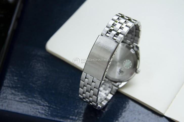 Đồng hồ Orient RA-AB0E08L19B máy Automatic trữ cót 40 giờ - Ảnh 4