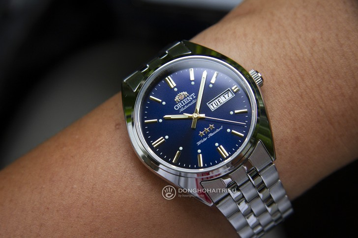Đồng hồ Orient RA-AB0E08L19B máy Automatic trữ cót 40 giờ - Ảnh 6