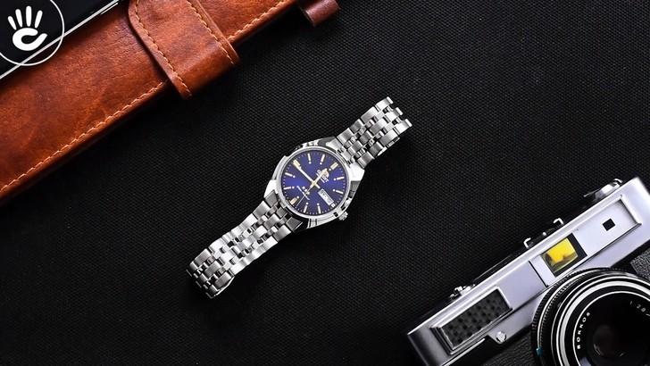 Đồng hồ Orient RA-AB0E08L19B máy Automatic trữ cót 40 giờ - Ảnh 8