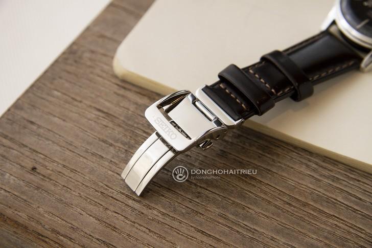 Đồng hồ Seiko SSA407J1: Khi đẳng cấp trong thiết kế lên ngôi - Ảnh 4