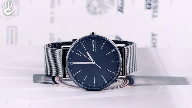 Đồng hồ Skagen SKW6577 giá rẻ, thay pin miễn phí trọn đời - Ảnh 1
