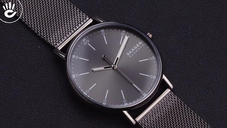 Đồng hồ Skagen SKW6577 giá rẻ, thay pin miễn phí trọn đời - Ảnh 2