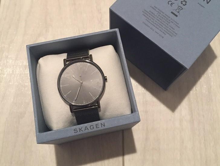 Đồng hồ Skagen SKW6577 giá rẻ, thay pin miễn phí trọn đời - Ảnh 3