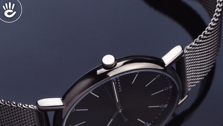 Đồng hồ Skagen SKW6577 giá rẻ, thay pin miễn phí trọn đời - Ảnh 6