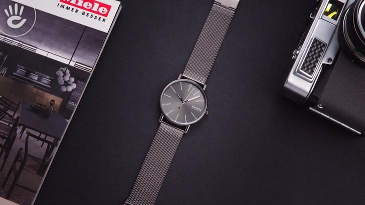 Đồng hồ Skagen SKW6577 giá rẻ, thay pin miễn phí trọn đời - Ảnh 8