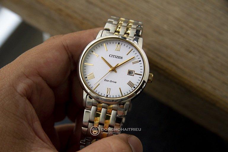 Tháng 11: Khuyến mãi Combo 6 món quà khi mua đồng hồ Citizen Eco-Drive - Ảnh: 2