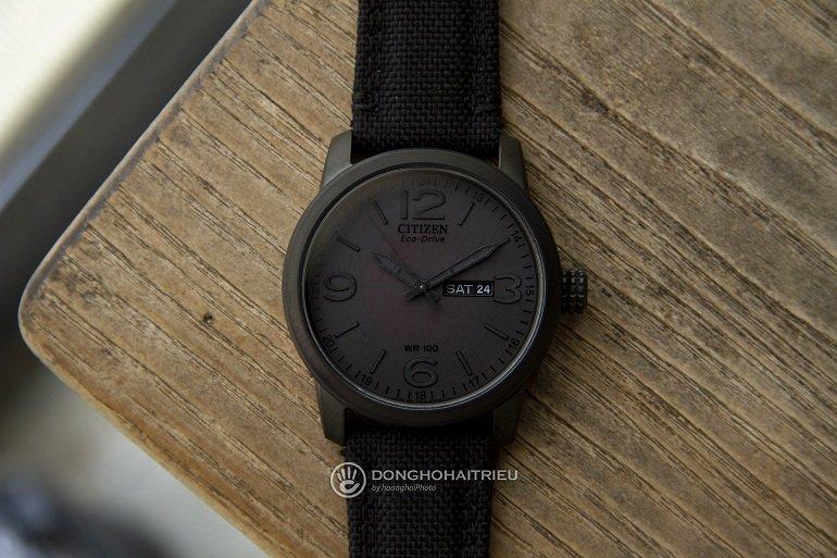 Tháng 11: Khuyến mãi Combo 6 món quà khi mua đồng hồ Citizen Eco-Drive - Ảnh: 3